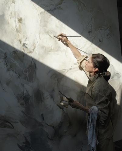 Marli Hommel Art